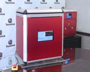 Casa 3D printer using Tecnica3D engine
